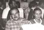 Algeria 1986 :: The Folklore Ensemble Vranovcan