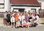 Hungary 1989 :: The Folklore Ensemble Vranovcan