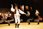 Slovenia 1990 :: The Folklore Ensemble Vranovcan