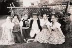 Germany 1993 :: The Folklore Ensemble Vranovcan