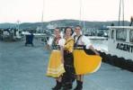 Turkey 1996 :: The Folklore Ensemble Vranovcan