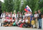 Portugal 2003 :: The Folklore Ensemble Vranovcan