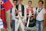 Greece 2004 :: The Folklore Ensemble Vranovcan