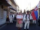 Italy - Sicily 2007 :: The Folklore Enskemble Vranovcan