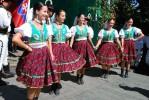 CZE - Cerveny Kostelec 2009 :: The Folklore Enskemble Vranovcan