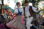 Czech Republic - Cervený Kostelec 2010 :: The Folklore Enskemble Vranovcan