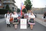 Italy - Minturno, 2010 :: FS Vranovcan